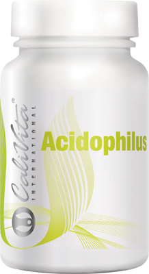 Acidophilus With Psyllium (100 kapsula)