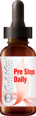 Pre Steps Daily (60 ml) Multivitaminske kapi za dijecu