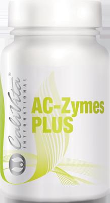 AC Zymes Plus (60 kapsula)