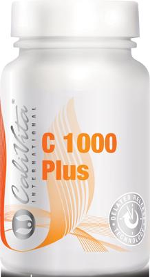 Vitamin C 1000 Plus (100 tableta)