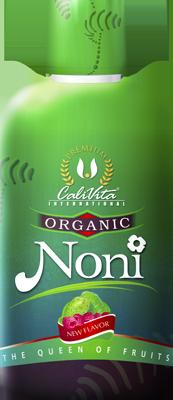 Noni organic juice