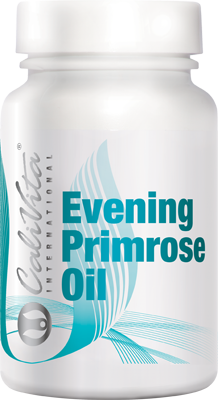 Evening Primrose Oil (100 gelkapsula)