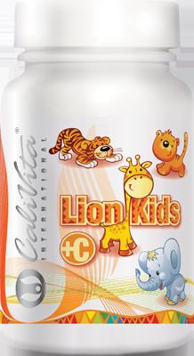 Lion Kids C (90 tableta)