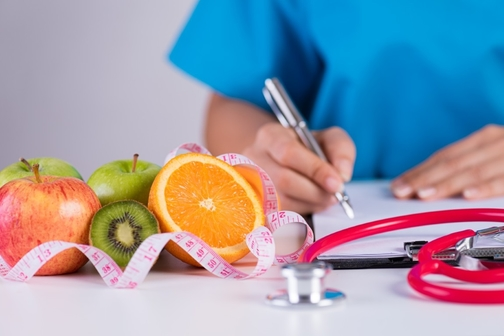 nutricionistička mjerenja