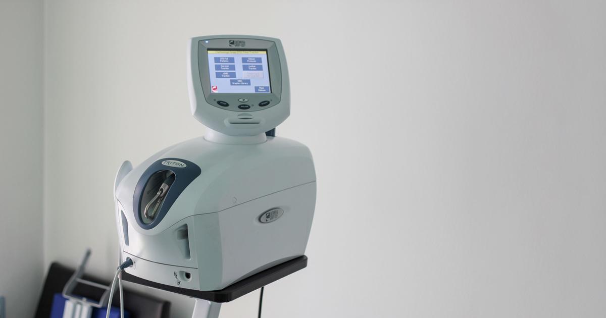 Uređaj za DTK Triton