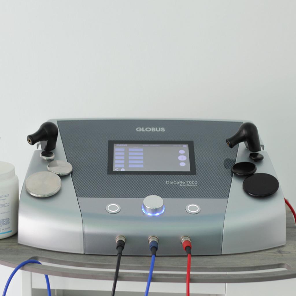 Uređaj za Tecar terapiju