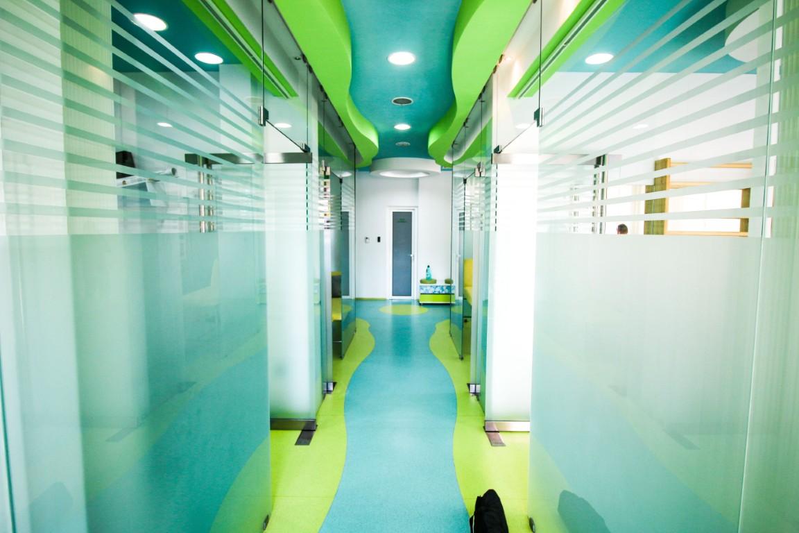 Zdravstvena ustanova Arni