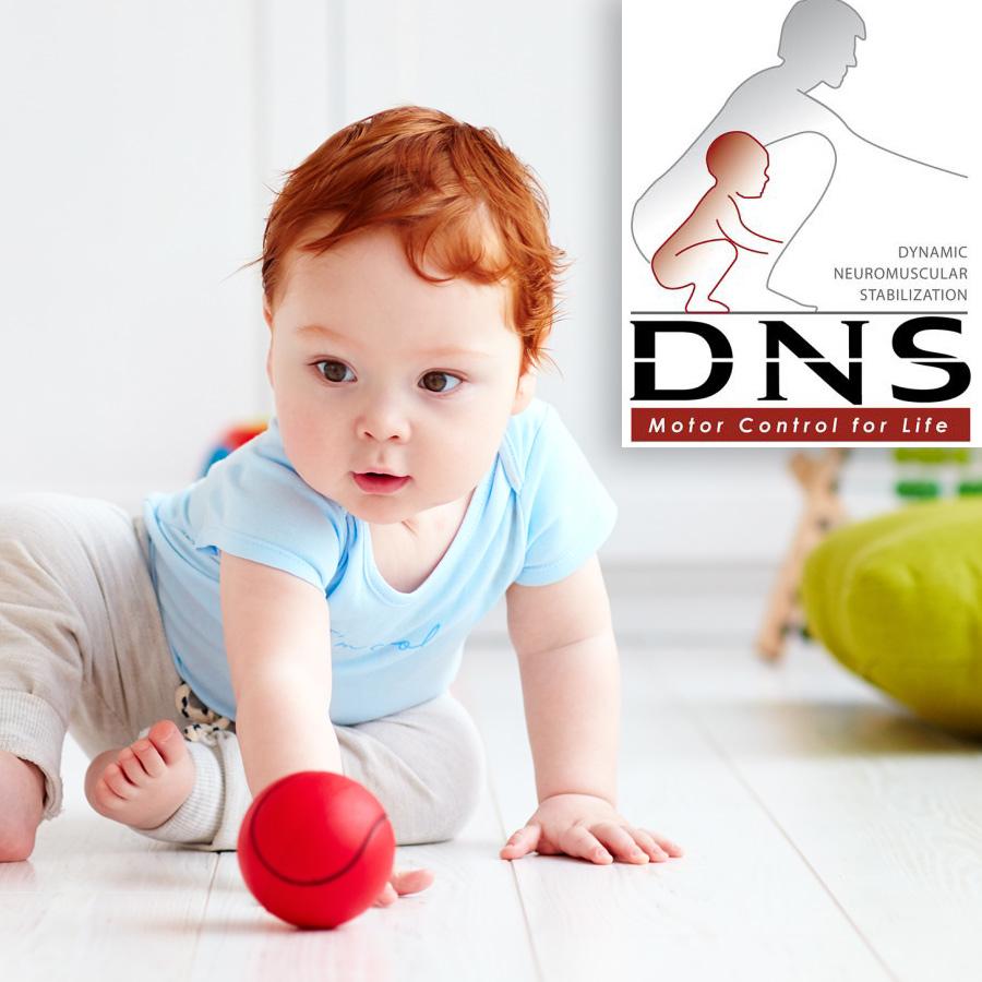 DNS vježbe (dinamična neuromuskularna stabilizacija)