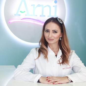 dr Sandra Trivunović