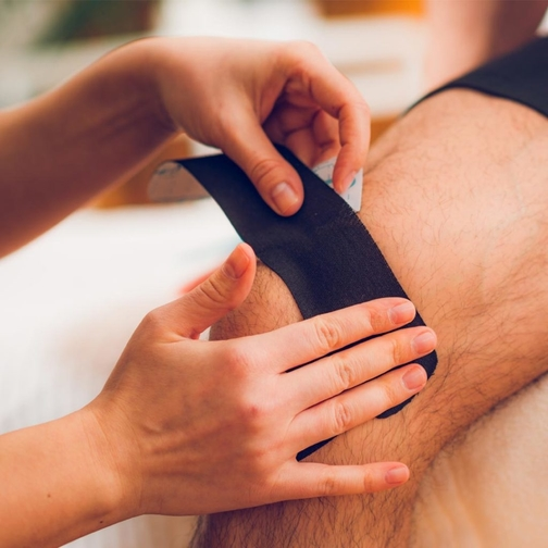 ortopedska rehabilitacija