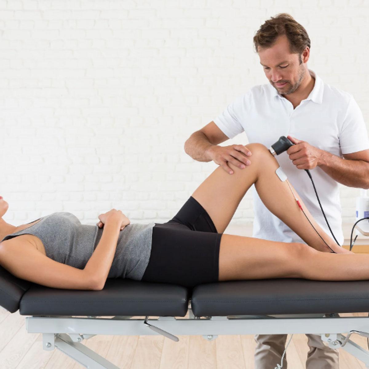 terapija ultrazvukom