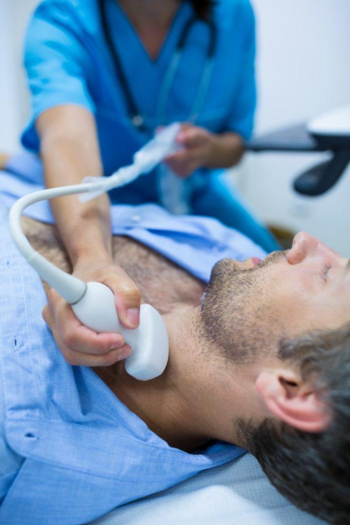 Ultrazvučna dijagnostika