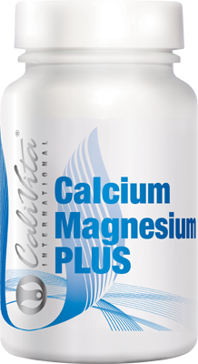 Calcium Magnesium Plus (100 kapsula)